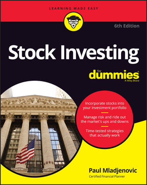 watwood investments for dummies